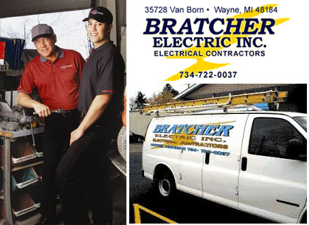 electrician-in-wayne-michigan