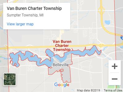 Serving-Van-Buren-Charter-Twp-Michigan
