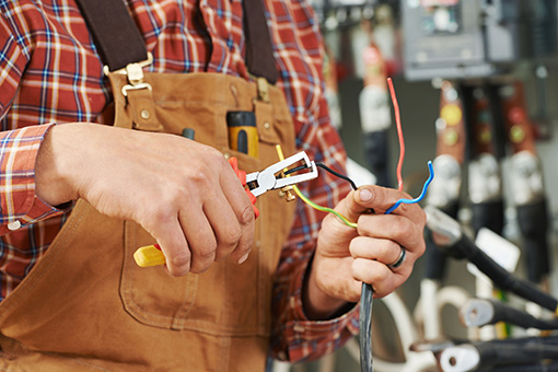 electrical-contractors-serving-Romulus-Michigan