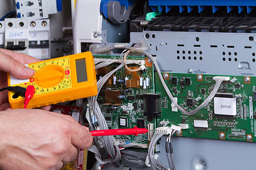 electrician-in-Livonia-MI