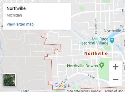 Serving-Northville-Michigan