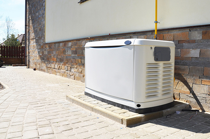 Signs Your Generator is Overloading