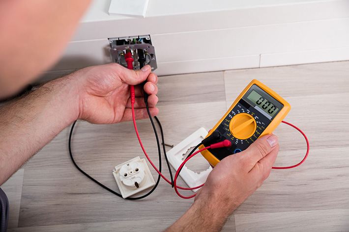 How to Know It's Time to Rewire Your Home | MI