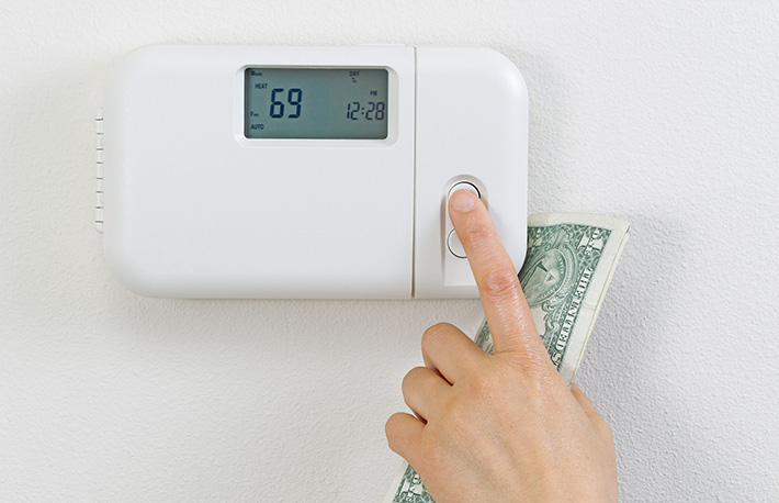 How Can I Save On My Electric Bill? | MI
