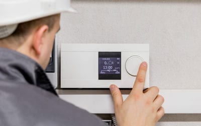 Save Money on Your Electric Bill During the Summer – MI Electrician