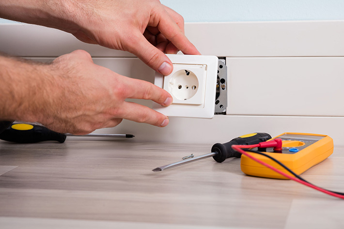 What are the Most Common Electrical Outlets for Your Home? – MI Electrician