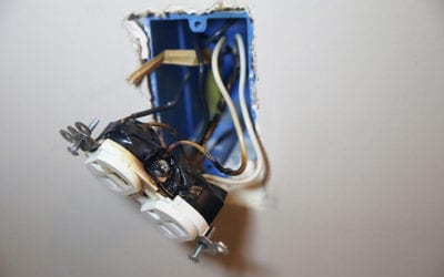 Why You Need an Electrician for a Loose Outlet | Michigan Electrical Services