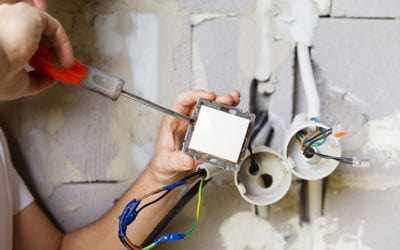 What Are the Most Common Electrical Code Violations in the Home? |Electrical Contractor MI